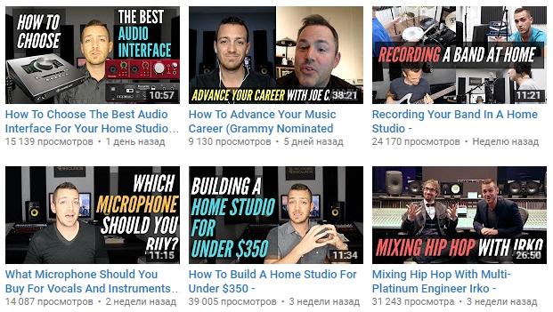 Как набрать много подписчиков на youtube