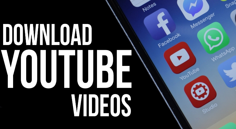 Как на айпад или айфон скачать видео с YouTube?