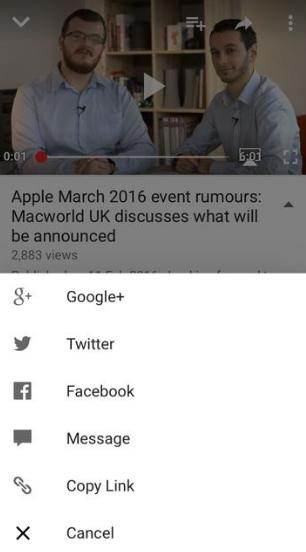 Как скачать видео с Ютуба на iPhone