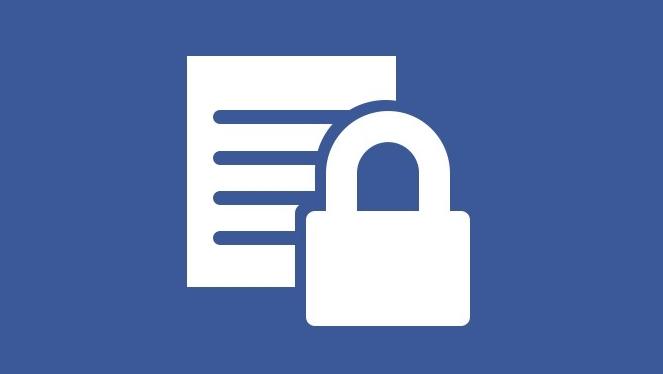 Где настройки в Фейсбук